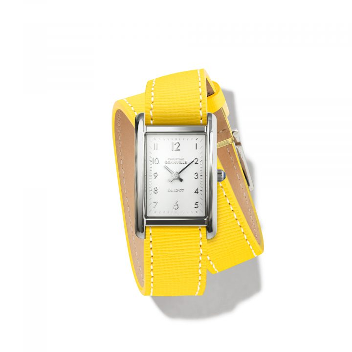 Odpowiednio dobrany klasyczny zegarek damski może zastąpić codzienną biżuterię - wybierz tarczę i pasek idealny dla siebie