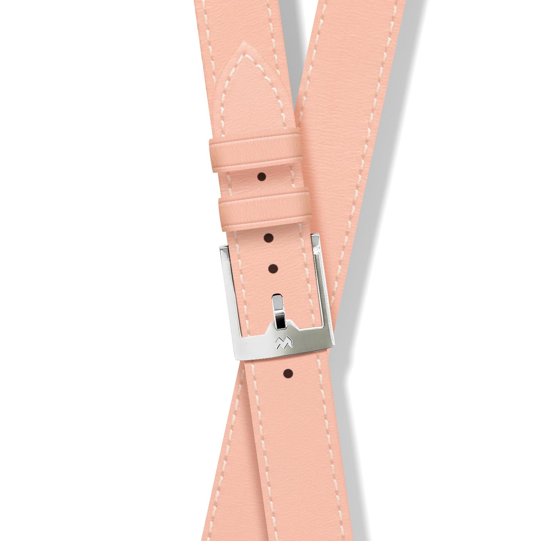 Plain Light Pink L